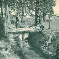 Aulnay-sous-Bois - La Morée © Collection A. Moguer Le Rainec
