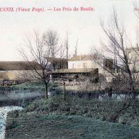 Blanc-Mesnil - Les Prés du Moulin © Bourgogne fils, éditeur