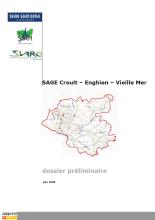 Dossier préliminaire du SAGE CEVM