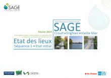 État initial du SAGE