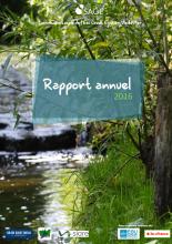 Rapport annuel SAGE CEVM 2016